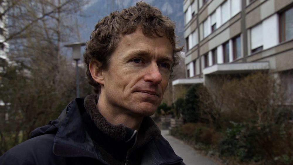 Martin Ghisletti