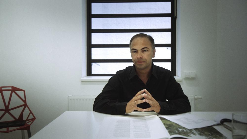 Sandro Droschl, Kurator