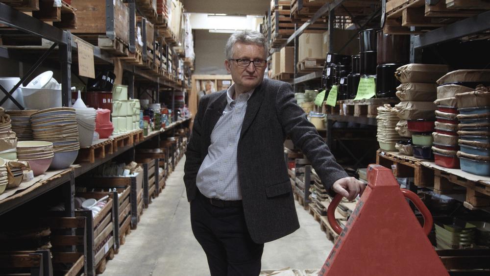 Julian Riess, Factory Owner
