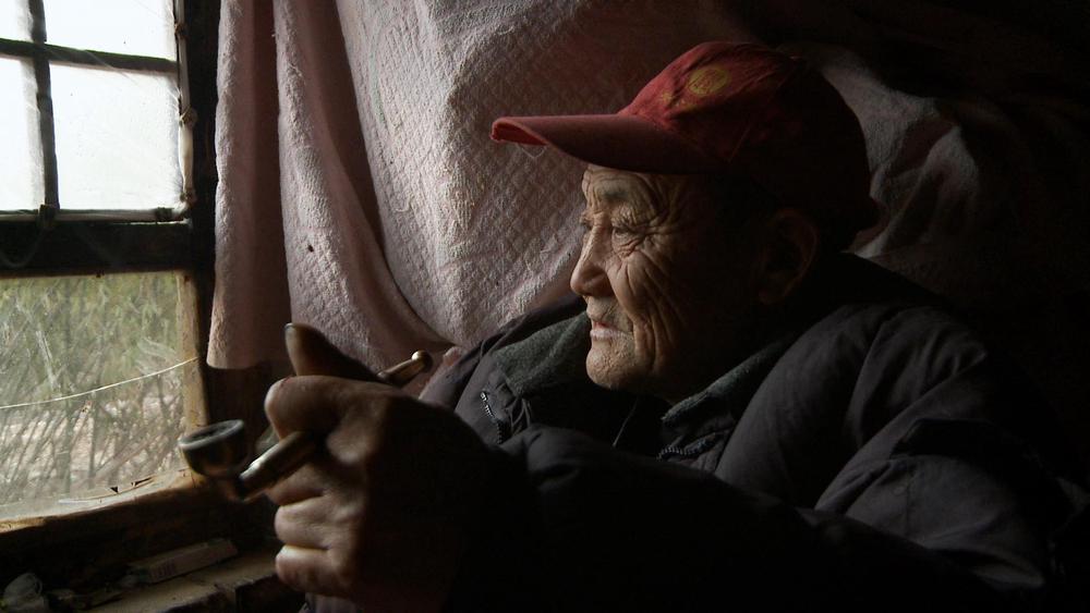 Der alte Imker Lao Yu