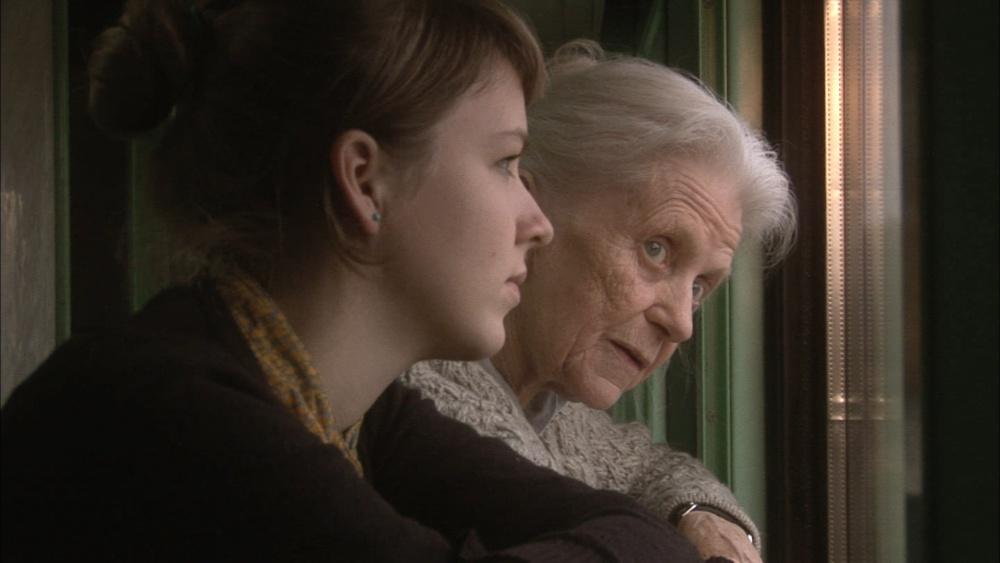 Interview mit der Enkelin von Swetlana Geier
